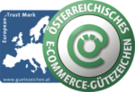 Österreichisches E-Commerce Gütesiegel