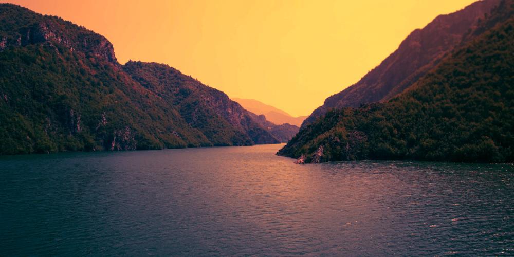 Geheimtipp Urlaub in Albanien
