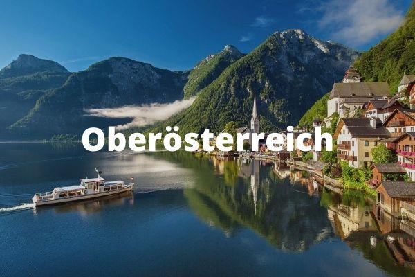 Günstigen Urlaub in Oberösterreich Österreich buchen