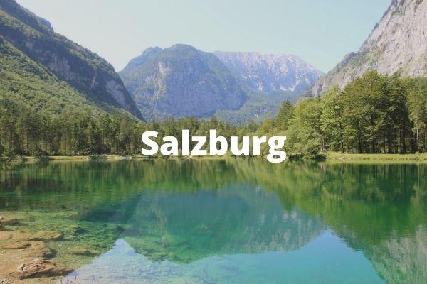Günstigen Urlaub in Salzburg Österreich buchen