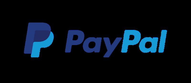 Paypal Zahlungsmöglichkeit